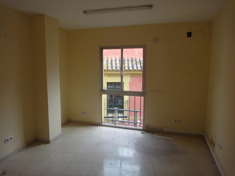 Detalles - Oficina en alquiler en Casco Antiguo en Sevilla - 70229226