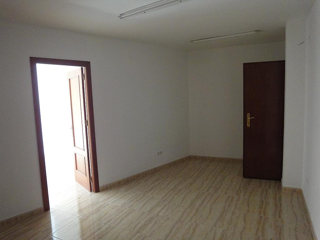 Detalles - Oficina en alquiler en Casco Antiguo en Sevilla - 211586104