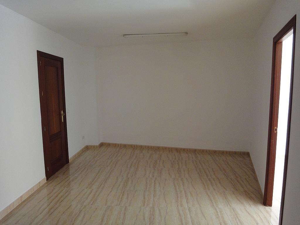 Detalles - Oficina en alquiler en Casco Antiguo en Sevilla - 211586106