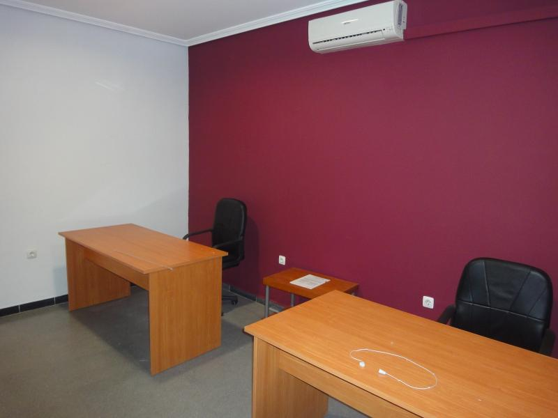 Detalles - Oficina en alquiler en Cruz Roja - Capuchinos en Sevilla - 70229680