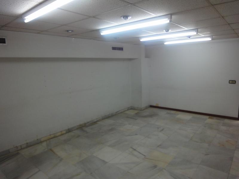 Detalles - Oficina en alquiler en Casco Antiguo en Sevilla - 70230363
