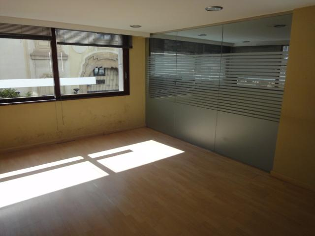 Detalles - Oficina en alquiler en Casco Antiguo en Sevilla - 70230687