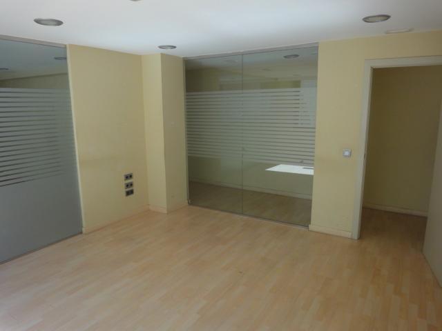 Detalles - Oficina en alquiler en Casco Antiguo en Sevilla - 70230688