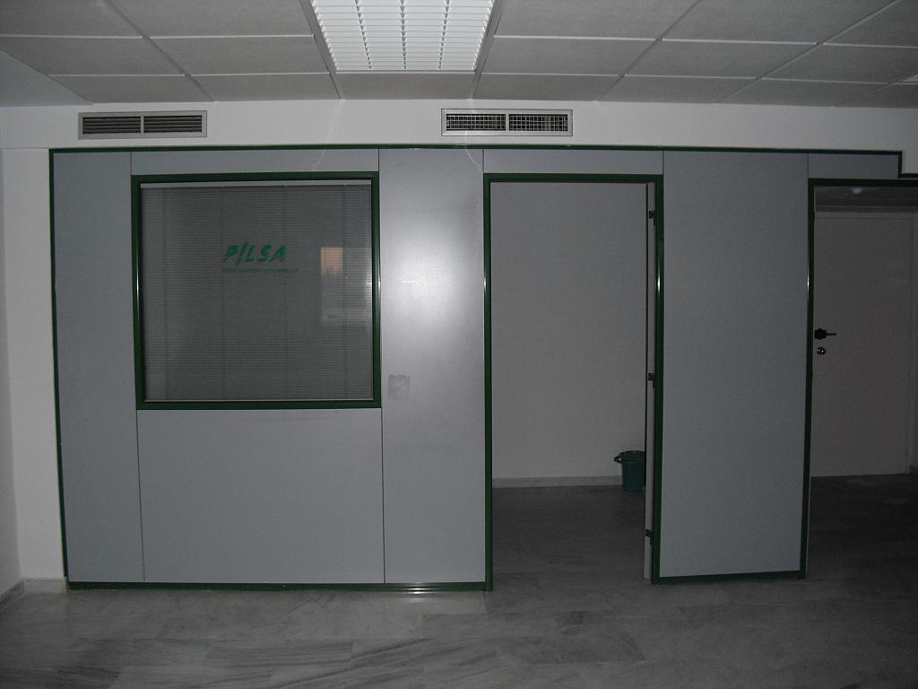 Detalles - Oficina en alquiler en Este - Alcosa - Torreblanca en Sevilla - 125102225