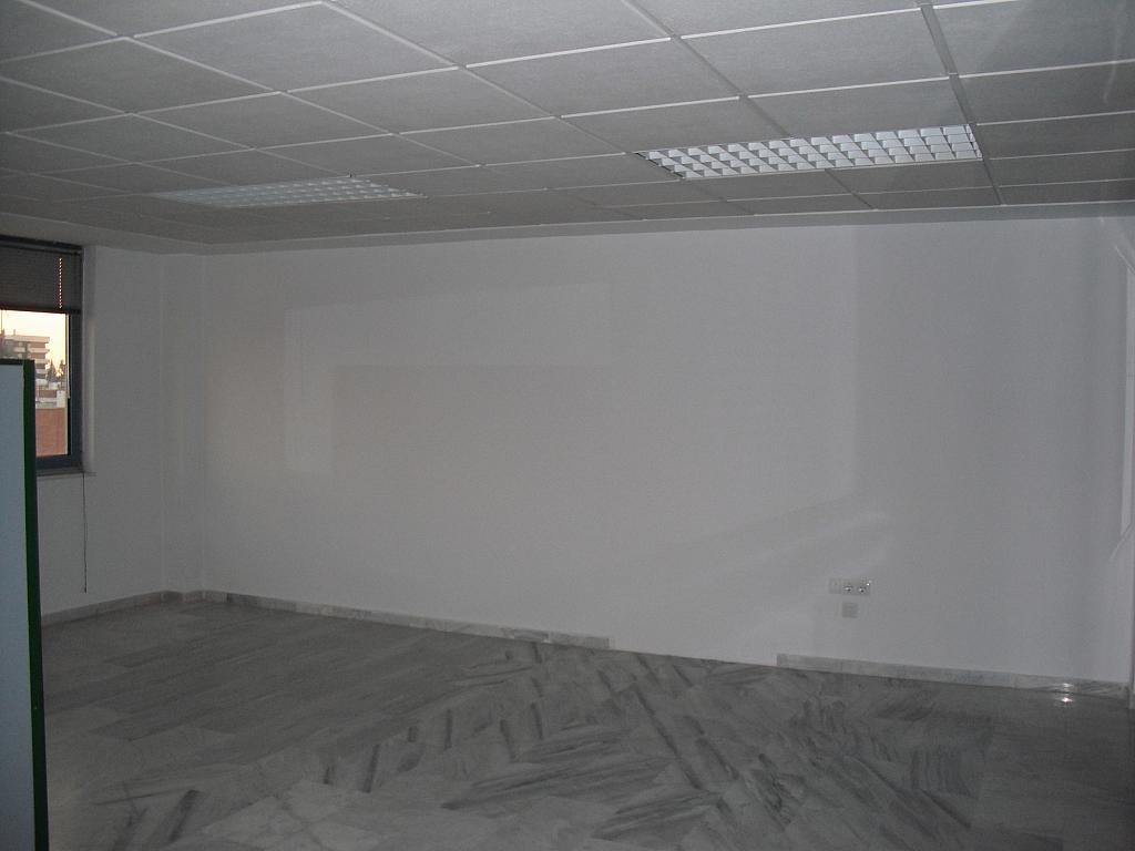 Detalles - Oficina en alquiler en Este - Alcosa - Torreblanca en Sevilla - 125102245