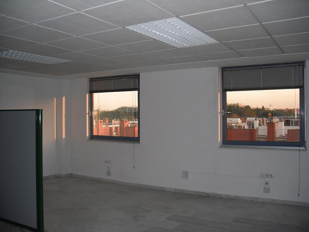 Detalles - Oficina en alquiler en Este - Alcosa - Torreblanca en Sevilla - 125102254