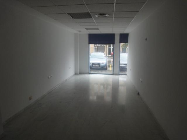 Detalles - Oficina en alquiler en Este - Alcosa - Torreblanca en Sevilla - 70237153