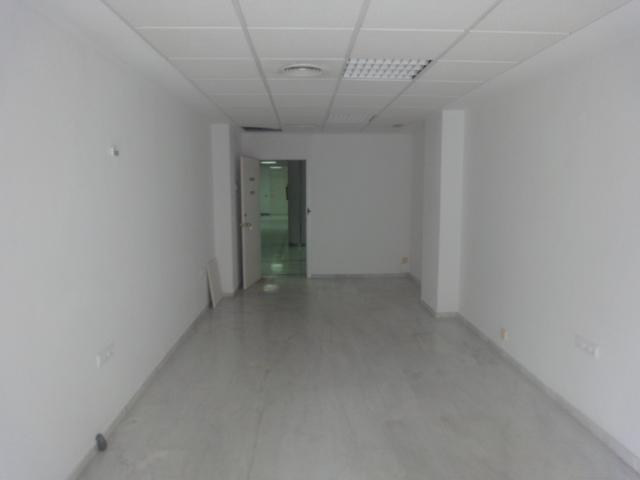 Detalles - Oficina en alquiler en Este - Alcosa - Torreblanca en Sevilla - 70237154