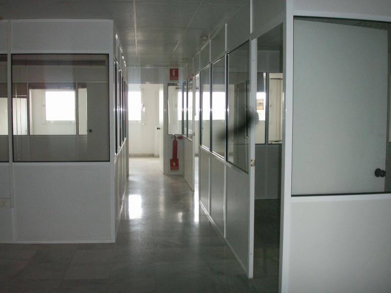 Detalles - Oficina en alquiler en Este - Alcosa - Torreblanca en Sevilla - 70237300