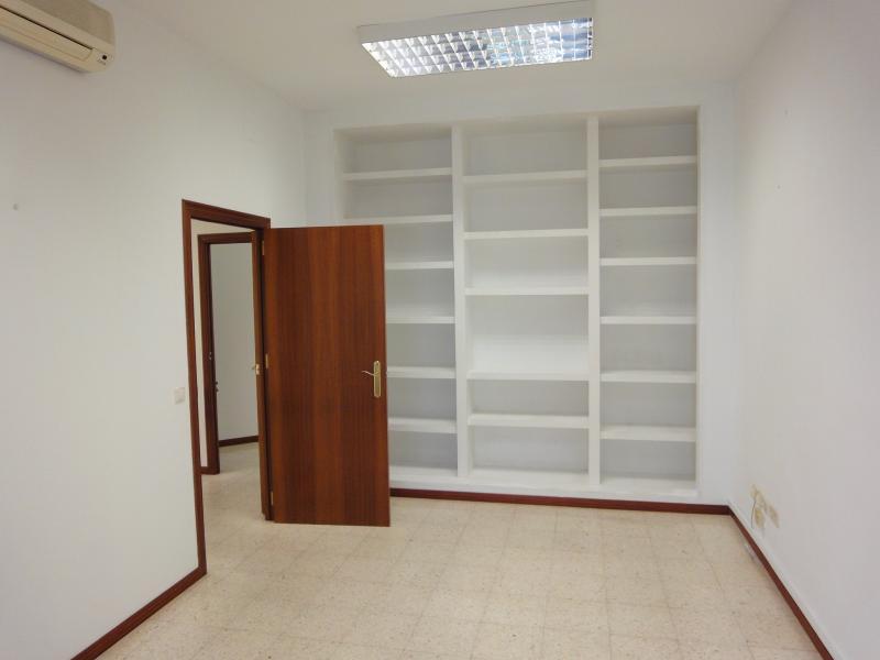 Detalles - Oficina en alquiler en Casco Antiguo en Sevilla - 105887409