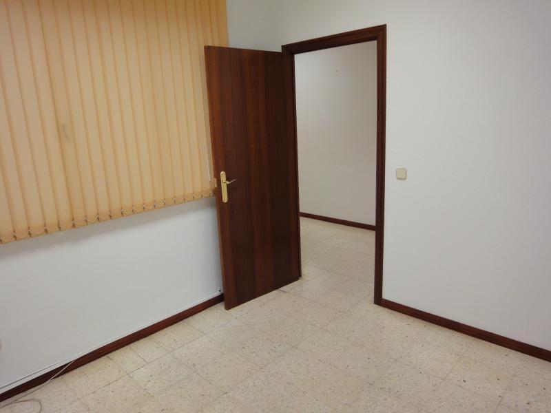 Detalles - Oficina en alquiler en Casco Antiguo en Sevilla - 105887424