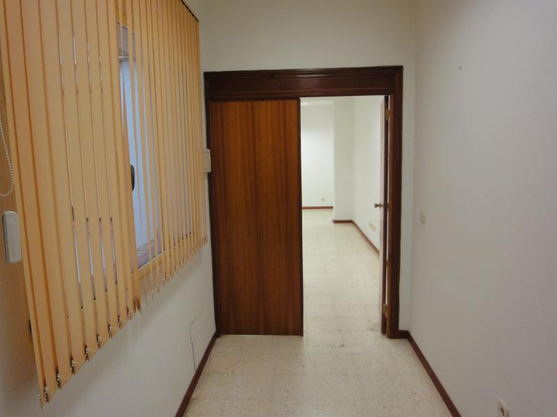 Detalles - Oficina en alquiler en Casco Antiguo en Sevilla - 105887436