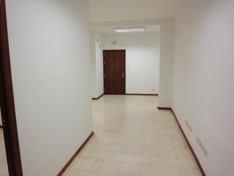 Detalles - Oficina en alquiler en Casco Antiguo en Sevilla - 105887439