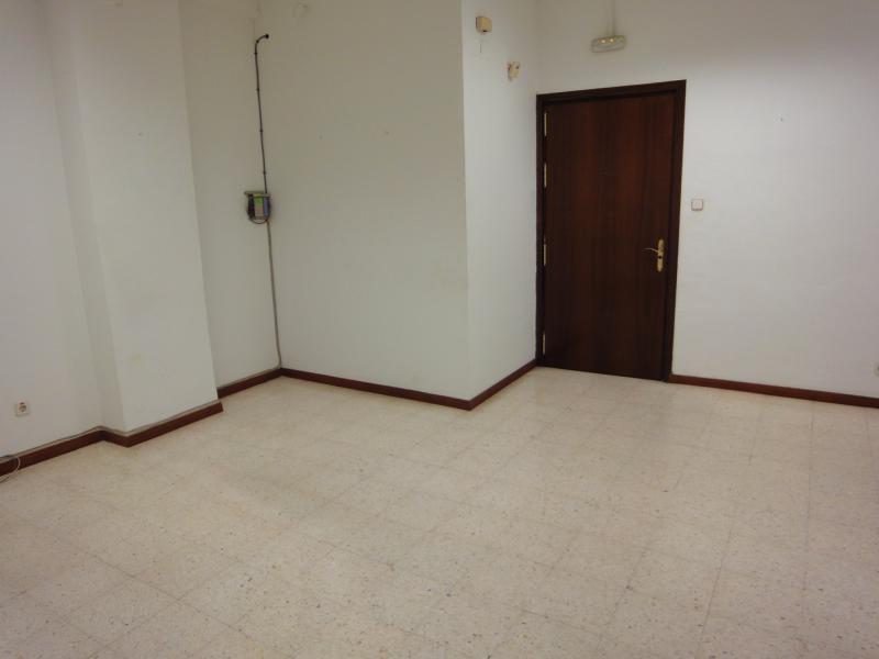 Detalles - Oficina en alquiler en Casco Antiguo en Sevilla - 105887443