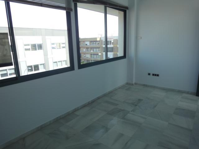 Detalles - Oficina en alquiler en Nervión en Sevilla - 71524545