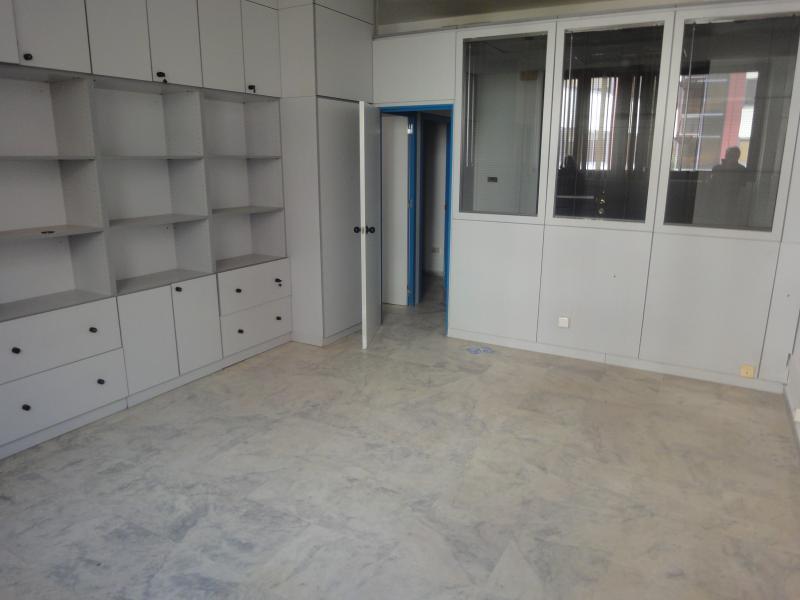 Detalles - Oficina en alquiler en Nervión en Sevilla - 71524708