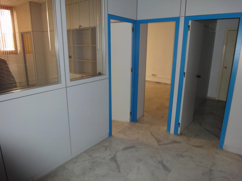 Detalles - Oficina en alquiler en Nervión en Sevilla - 71524714