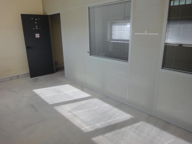 Detalles - Oficina en alquiler en Nervión en Sevilla - 71524908