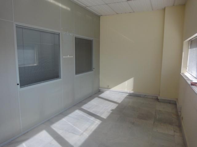 Detalles - Oficina en alquiler en Nervión en Sevilla - 71524909