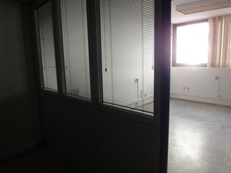 Detalles - Oficina en alquiler en Nervión en Sevilla - 72124975