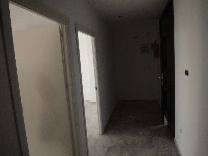 Detalles - Oficina en alquiler en Nervión en Sevilla - 72125006