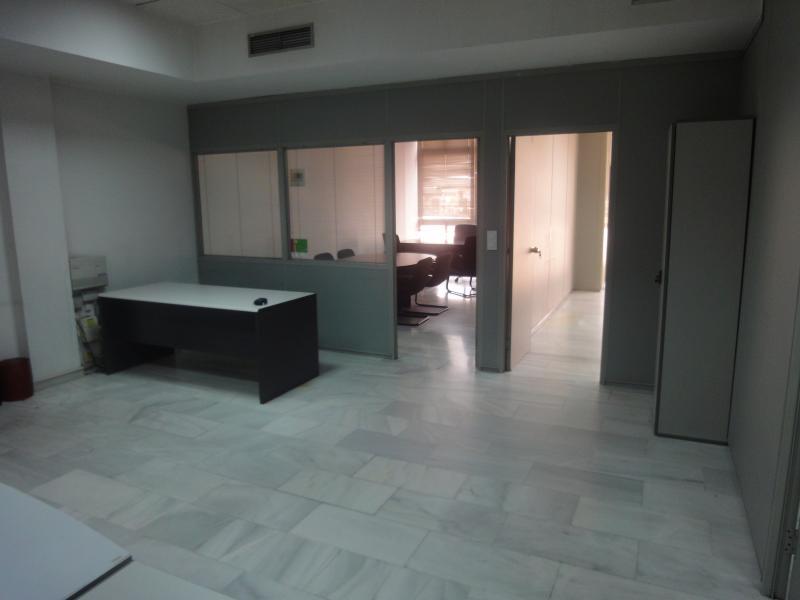 Detalles - Oficina en alquiler en Nervión en Sevilla - 72590788
