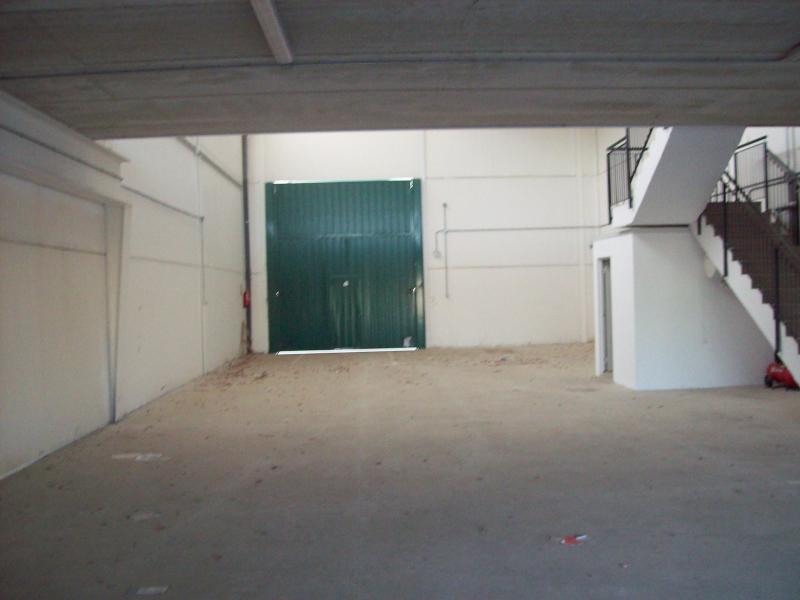 Detalles - Nave en alquiler en Distrito Sur en Sevilla - 74227370