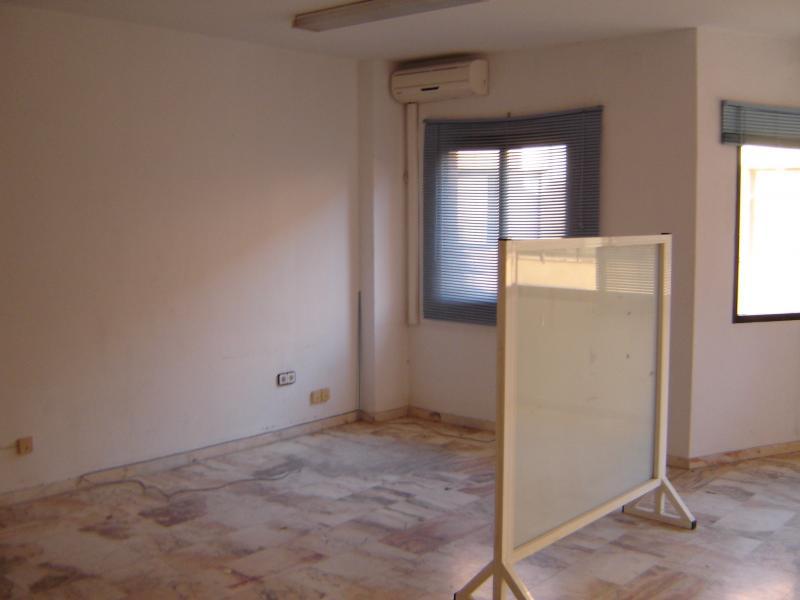 Detalles - Oficina en alquiler en Este - Alcosa - Torreblanca en Sevilla - 86903355