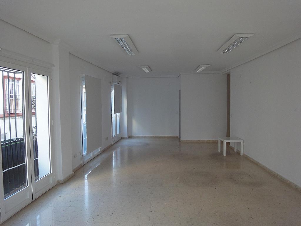 Detalles - Oficina en alquiler en Feria-Alameda en Sevilla - 216682851