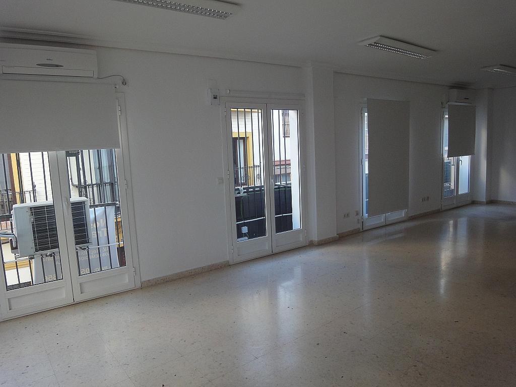 Detalles - Oficina en alquiler en Feria-Alameda en Sevilla - 216682854