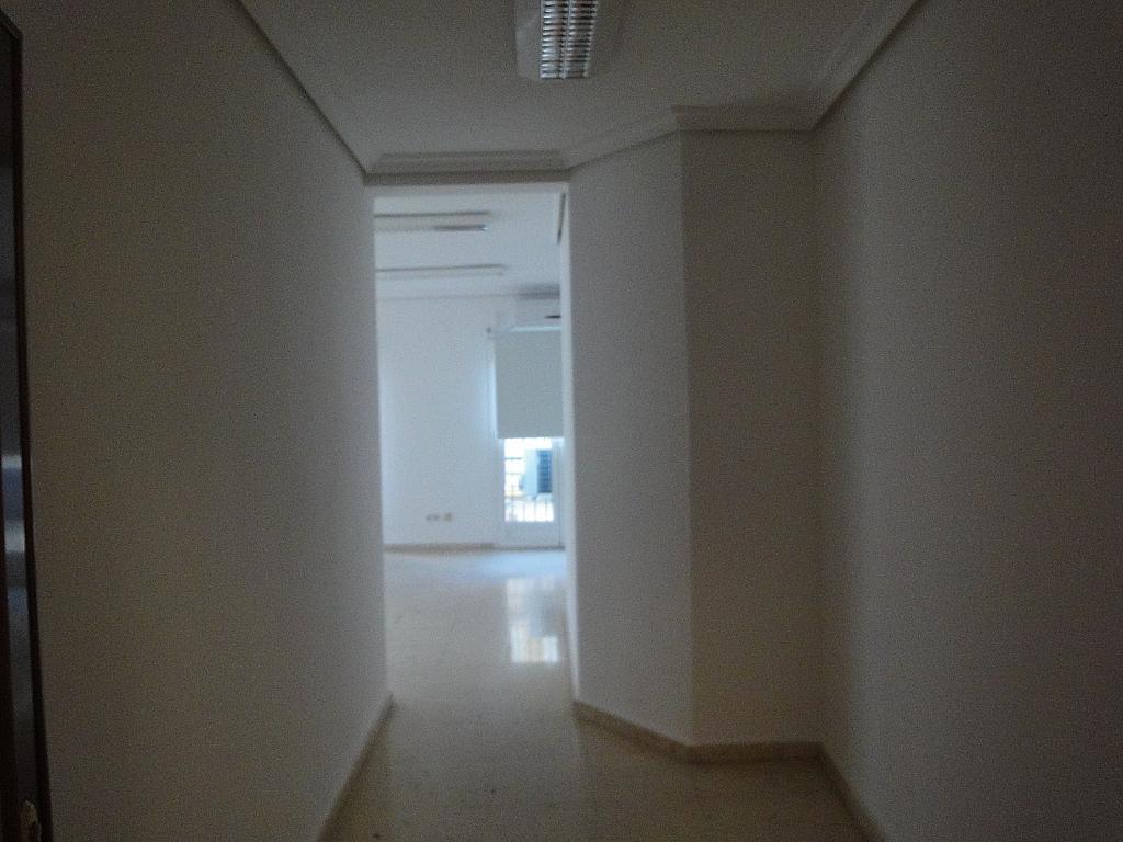 Despacho - Oficina en alquiler en Feria-Alameda en Sevilla - 216682858