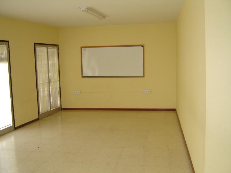 Detalles - Oficina en alquiler en Casco Antiguo en Sevilla - 87010915