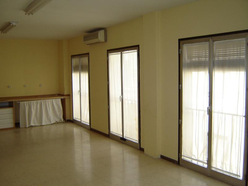 Detalles - Oficina en alquiler en Casco Antiguo en Sevilla - 87010922