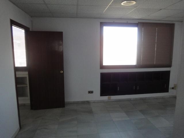 Detalles - Oficina en alquiler en El Cerro del Águila en Sevilla - 87023992