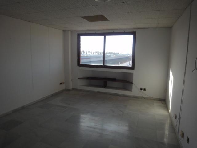 Detalles - Oficina en alquiler en El Cerro del Águila en Sevilla - 87023996