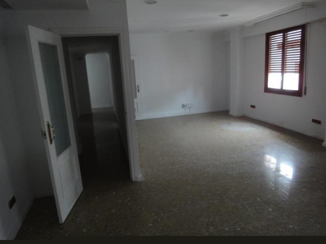 Detalles - Oficina en alquiler en Casco Antiguo en Sevilla - 87201263