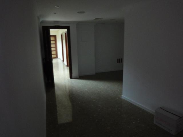 Detalles - Oficina en alquiler en Casco Antiguo en Sevilla - 87201264