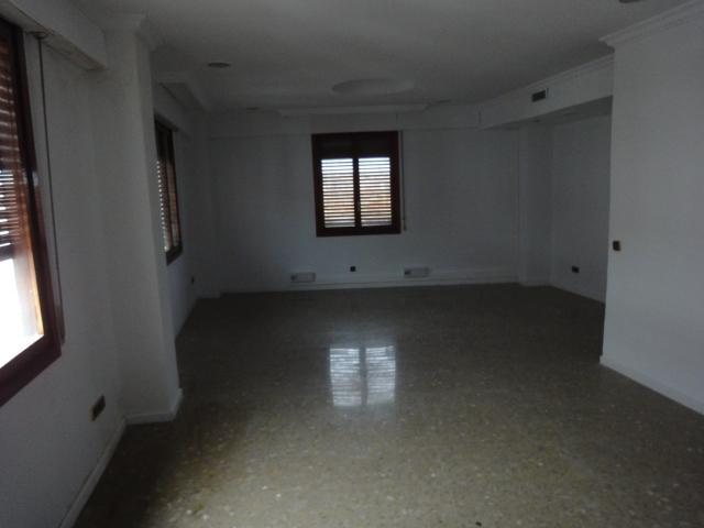 Detalles - Oficina en alquiler en Casco Antiguo en Sevilla - 87201266