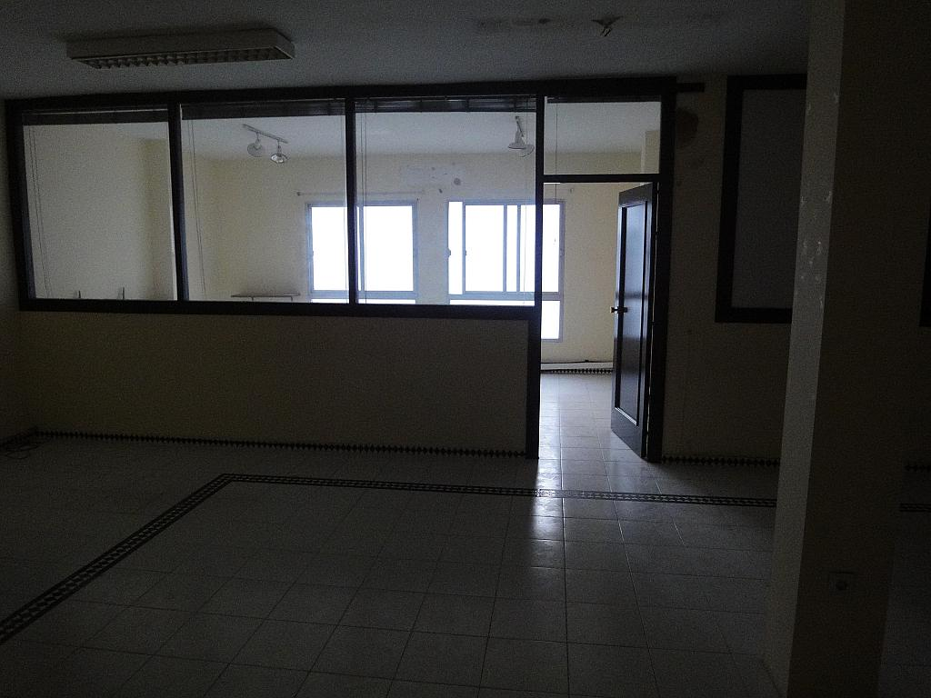 Detalles - Oficina en alquiler en Arenal en Sevilla - 216683499