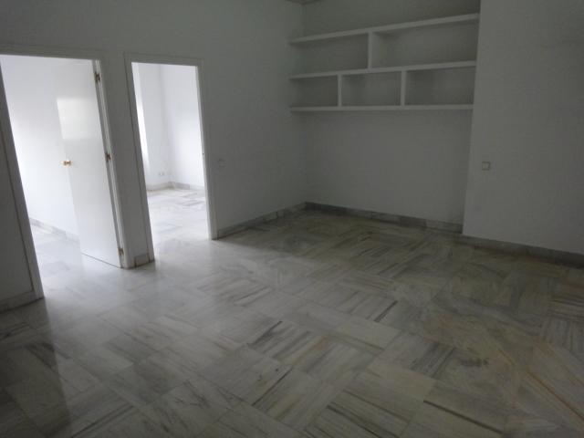 Detalles - Oficina en alquiler en Nervión en Sevilla - 87552645