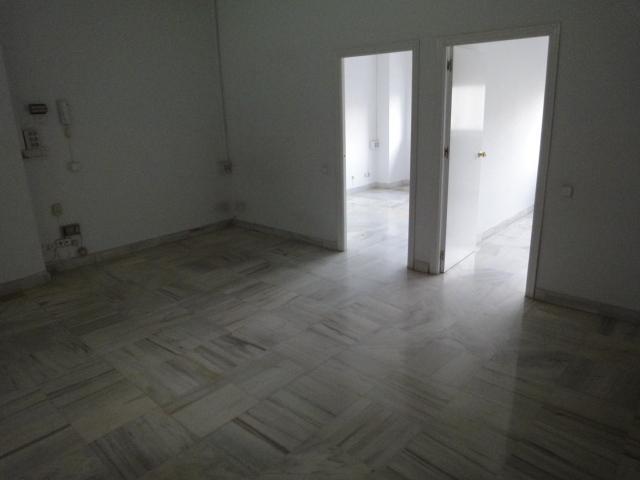 Detalles - Oficina en alquiler en Nervión en Sevilla - 87552649