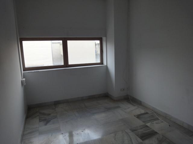 Detalles - Oficina en alquiler en Nervión en Sevilla - 87552650