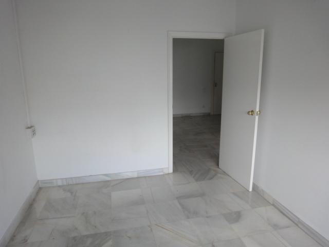 Detalles - Oficina en alquiler en Nervión en Sevilla - 87552653