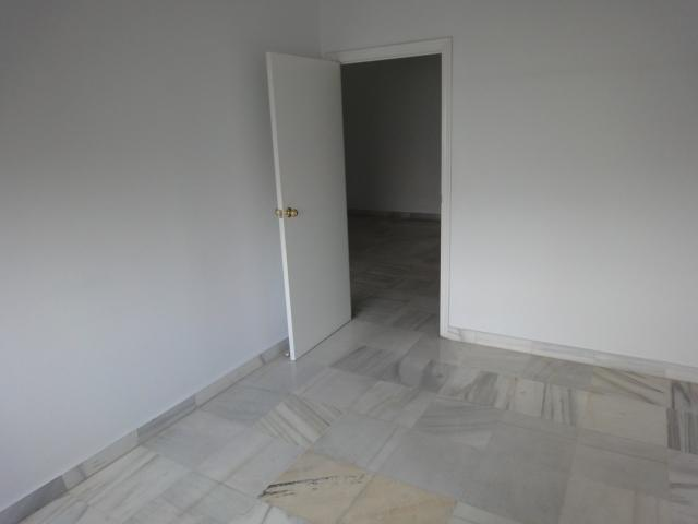 Detalles - Oficina en alquiler en Nervión en Sevilla - 87552655