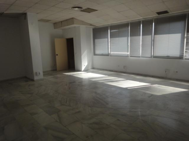 Detalles - Oficina en alquiler en Nervión en Sevilla - 87554780