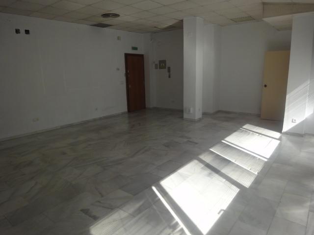 Detalles - Oficina en alquiler en Nervión en Sevilla - 87554786