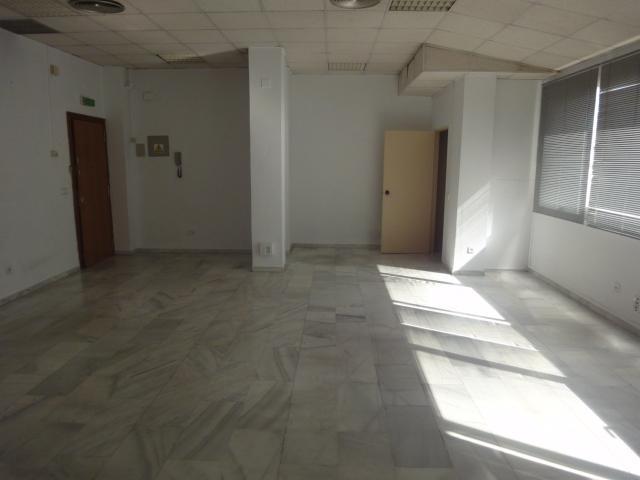 Detalles - Oficina en alquiler en Nervión en Sevilla - 87554790
