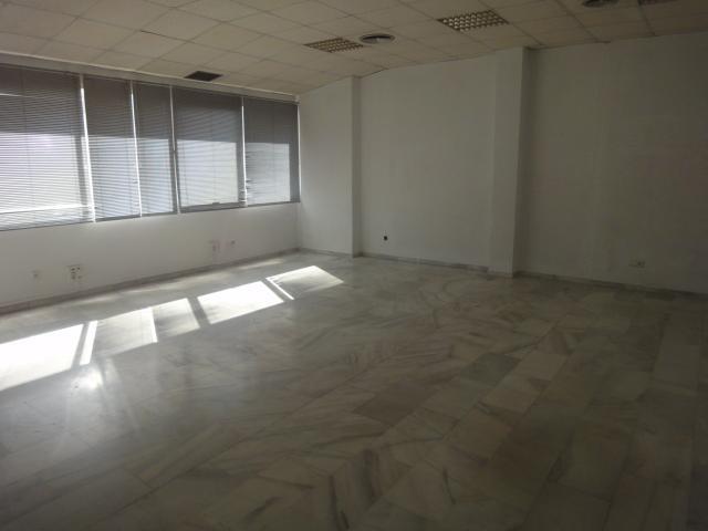 Detalles - Oficina en alquiler en Nervión en Sevilla - 87554792