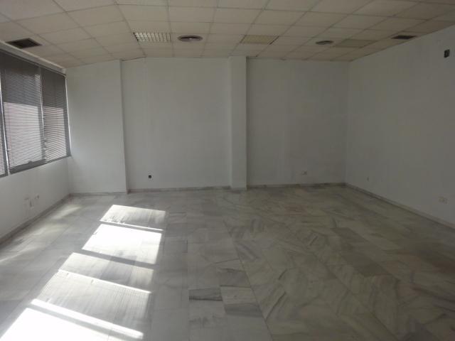 Detalles - Oficina en alquiler en Nervión en Sevilla - 87554796