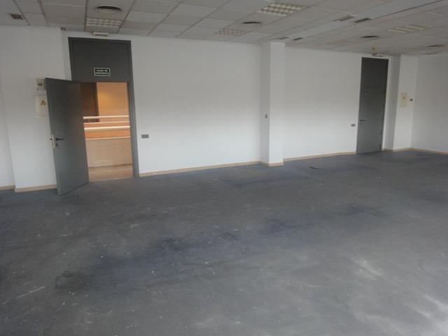 Detalles - Oficina en alquiler en San Pablo-Santa Justa en Sevilla - 87555873